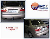 Daewoo Lanos фаркоп Полигон авто