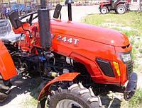 Трактор DW244T, фото 1