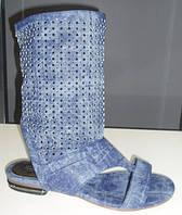 Босоножки женские Vallenss без каблука, брендовые босоножки