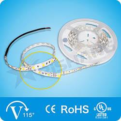 Холодно-белая 14,4W SMD5050 (60 LED/м) (cw) 11300-14100K Indoor IP33 Premium