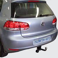 Volkswagen Golf 6 фаркоп Полигон авто