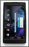 Черный силиконовый чехол-бампер для планшета Lenovo Tab 2 A7-20F, фото 3