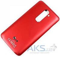 Задняя часть корпуса (крышка аккумулятора) LG D800 G2 / D801 / D802 / D803 / D805 / LS980 Original Red