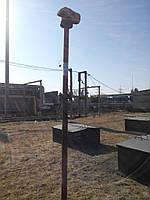 Заземление технологического оборудования резервуарных парков, нефтебаз, складских комплексов, промышленных ста