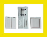 Коннектор LEDEX для Led ленты Connector-2 - 8mm BB - Single Color SMD 3528