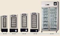Холодильники для банков крови вертикальные (+4 °C) 158, 358, 608, 936 литров