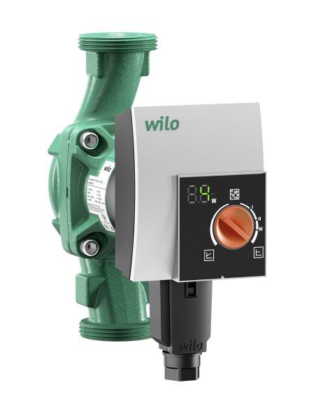 Насос циркуляционный с мокрым ротором  Wilo-Yonos PICO, WILO (Германия)