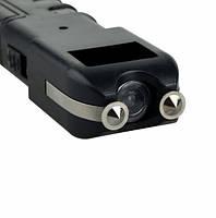 Электрошокер Гепард 928, Оса Крайт Pro, 6800кВ, антизахват, фонарь