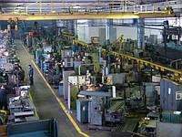 Механическая обработка деталей, изготовление металлоизделий и нестандартного оборудования.
