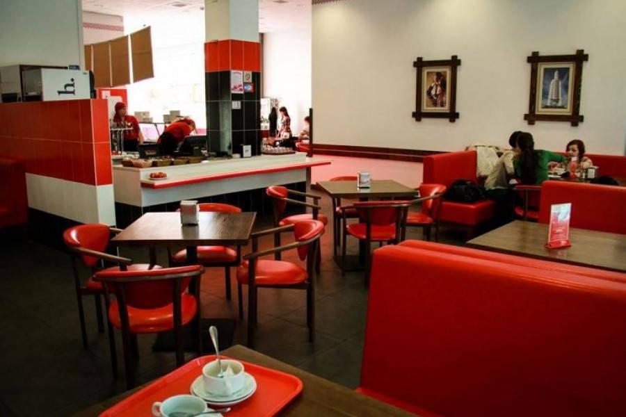 Ресторан домашней кухни «Вышиванка»