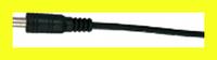 Коннектор LEDEX для Led ленты DC female plug 2.1/5.5 with 150mm cable