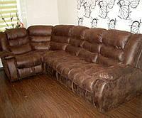 Аккуратно и качественно выполним перетяжку и ремонт мягкой мебели