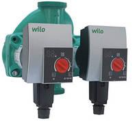 Насос циркуляционный сдвоенный  с мокрым ротором  Wilo-Yonos PICO-D, WILO (Германия)