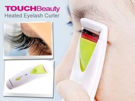 Щипцы для завивки ресниц Touch Beauty GC 1201, фото 2