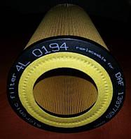 Фильтр масляный (длинный) ДАФ ХФ 95 Евро 3 (DAF XF 95) 1529637