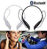 Беспроводная стерео-гарнитура наушники LG TONE+ WIRELESS STEREO HEADSET LG HBS-730 Bluetooth
