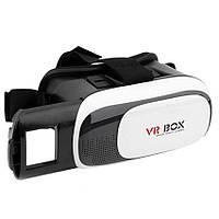 Купить оптом Шлем виртуальной реальности VR BOX