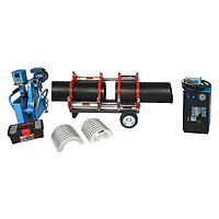 Сварочный аппарат для стыковой сварки AL 250
