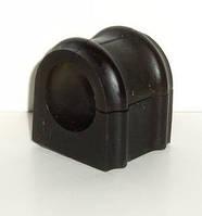 Втулка стабилизатора заднего полиуретан VW CRAFTER ID=33mm OEM:2E0511413L