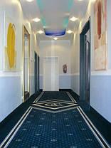 Килимові покриття для готелів Halbmond 97/9, фото 2