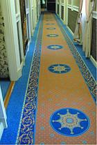 Килимові покриття для готелів Halbmond 97/9, фото 3