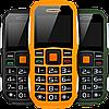 Телефон F-Fook D21A, FM, 1200 mAh, фонарик, MP3. Вкусная цена!