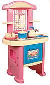 Игрушка Моя первая кухня. Кухня 4 Технок (3039)