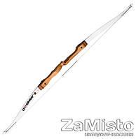 Лук Jandao 54/18 (140 cм)-с.н-9 кг-White