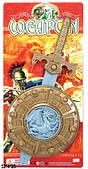 Рыцарский набор Щит и меч (339)