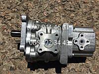 Насос шестеренной НШ-32-16Л (плоский) новый