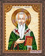 Набор для вышивания бисером Икона Святой Стефан (Степан) АА-127