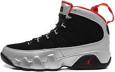 Баскетбольные кроссовки Air Jordan Retro 9 Johnny Kilroy, найк джордан