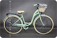 Велосипед  Goetze style LTD 28 3 передачи + фара и корзина в подарок