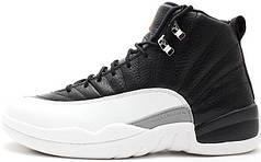 Чоловічі кросівки Nike Air Jordan 12 Playoff 130690-001, Найк Аїр Джордан 12