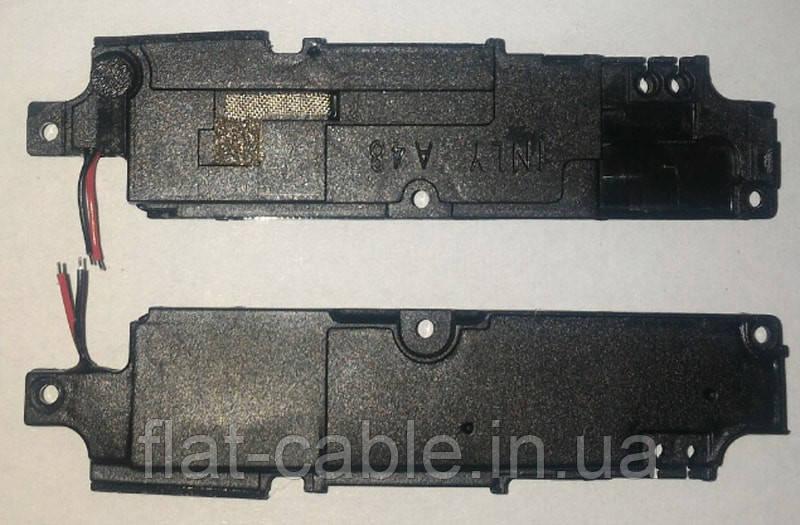 Динамік (бузер) Doogee X5 MAX в рамці (оригінальний)