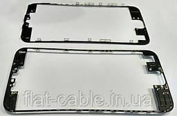 Рамка дисплея для iPhone 6 чорного кольору