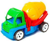 Машинка детская Бетономешалка Алекс Bamsic (105)