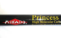 """Поплавочная удочка """"MIKADO Princess"""" 4 метра"""