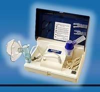 Ингалятор компрессорный для аэрозольной терапии Аirmist F700 (Аэрмист) (Flaem Nuova S.p. A., Италия)