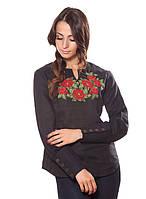 Шикарна вишита сорочка (в розмірі S - 3XL)
