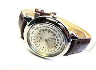 Мужские кварцевые часы Patek Philippe, фото 1