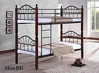 Кровать MIRA DD (Мира ДД) + матрасы + ящики!