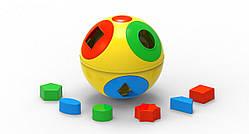 Игрушка Умный малыш Шар 1 ТехноК (2247)