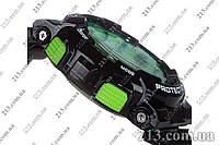 Копия Джи Шок Casio G-Shock Ga-110 Black-Blue черные