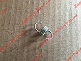 Пружина задних тормозных колодок Ваз 2108 2109 21099 2113 2114 2115 2110 2111 2112, фото 3