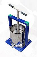 Пресс для сока Вилен 15 литров + кожух