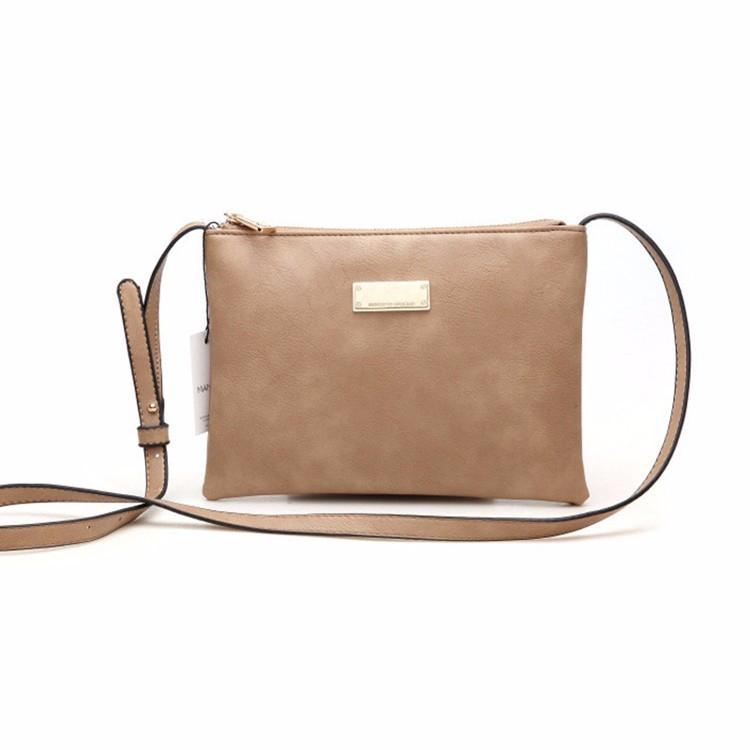 Женская сумочка Mango бежевая