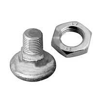 КРН-2,1А.27.618 Болт ножа ротора косилки КПП-3,1
