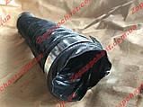 Шланг забору холодного повітря Ваз 2170 гофра з хомутами, фото 4