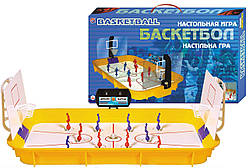 Игра настольная Баскетбол Технок (0342)